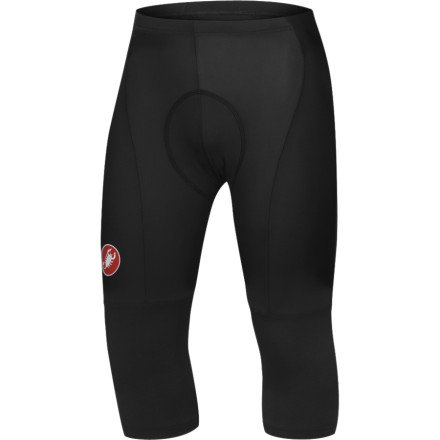 Buy Low Price Castelli Ergo Tre Knicker – Men's (B0053X88LW)