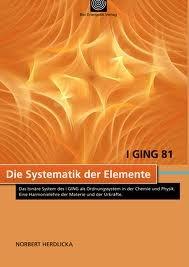 I GING 81: Die Systematik der Elemente. Das binäre System des I GING als Ordnungssystem in der Chemie und Physik. Eine Harmonielehre der Materie und der Urkräfte