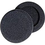 StoreONE 4 Pack Foam Earpad Replacement Sponge Pad Cushion Covers for Koss Porta Pro, Sporta Pro & Other Headphones