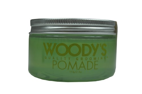 Woody's Quality Grooming Pomade 113g