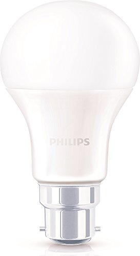13W 1400L B22 LED Bulb (Cool Day Light)