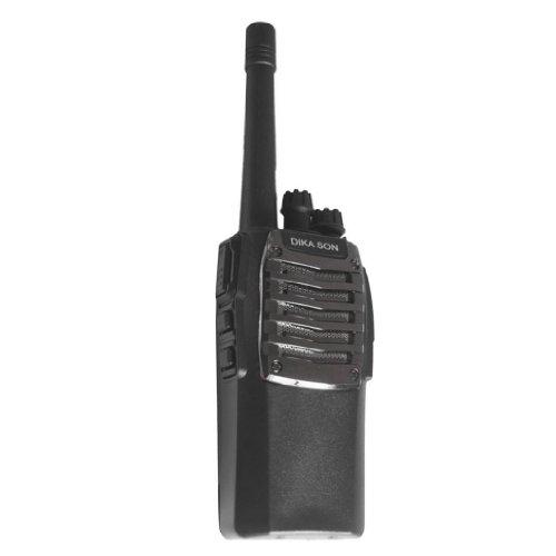 Icom IC-F24 UHF 16 Channel Radio Talkie AS-IS