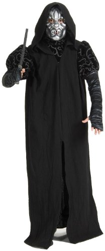 Rubie's Costume Co - Harry Potter - Death Eater Deluxe Adult Costume