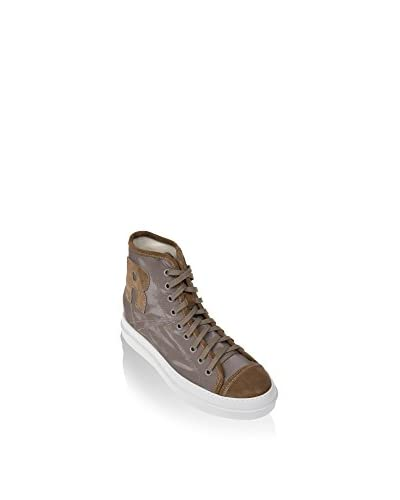 Ruco Line Sneaker Alta 2224 Polished S