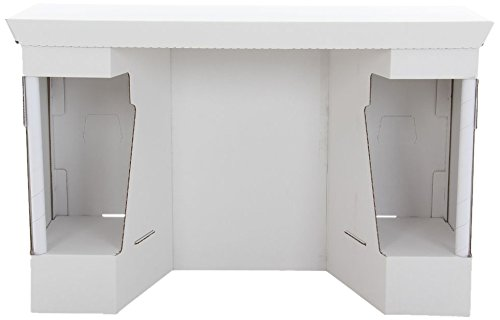 eco-floots-cardboard-desk-white