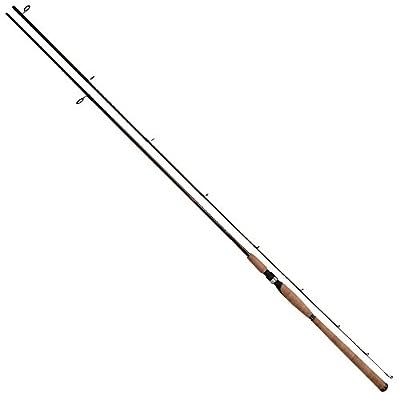 Tica HLHB Salmon Steelhead Spinning Fishing Rod