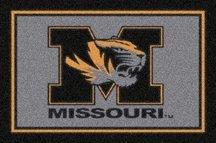 Missouri Tigers 28