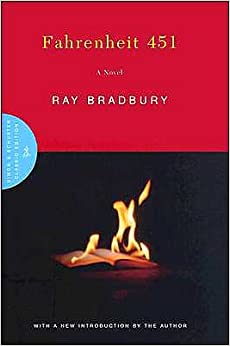fahrenheit 451 lit notes Fahrenheit 451 emerged during a period of extreme interest in what brian w aldiss calls an authoritarian society that roughly corresponds to the years 1945-1953, as revealed in george orwell's animal farm (1945) and 1984 (1948) bf skinner's walden two (1948) kurt vonnegut's player piano (1952) evelyn waugh's love among the ruins (1953.