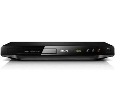 Sale!! Philips All Region Code Free Zone Free 1080p HDMI Upconverting DVD Player - PAL/NTSC - 110-22...