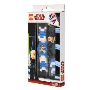 Lego Star Wars Anakin Skywalker zu beobachten