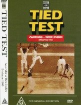 Tied Test 1960