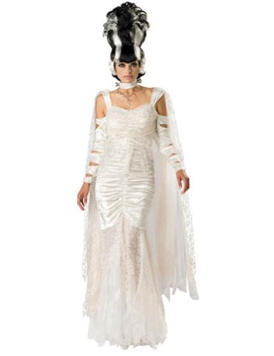 Monsters Bride Elite Md Adult Womens Costume
