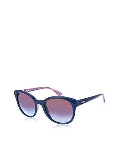 Vogue Sonnenbrille VO2795S23254853 (56 mm) nachtblau