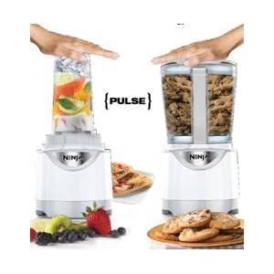 Best sales ninja kitchen system pulse blender for Think kitchen ultimate pro blender