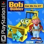 Bob The Builder: Can We Fix It? Ps front-1074468
