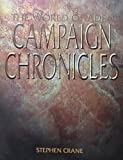 The World of Aden: Campaign Chronicles