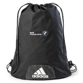 BMW Golf Championship, Adidas - University Golf Tote - Black,