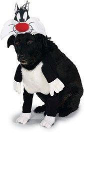 Artikelbild: Rubie 's Costume Co Sylvester Pet Kostüm, groß