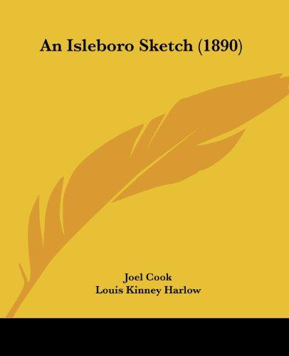 An Isleboro Sketch (1890)