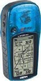 Garmin eTrex Legend - Récepteur GPS - Randonnée - flash 8 Mo