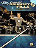 img - for Essential Drumset Fills book / textbook / text book