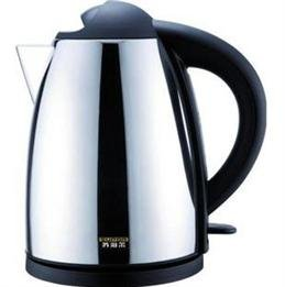 Supor Swf15Q2-200 Ergonomic 1.5L Stainless Steel Handle Electric Water Kettle