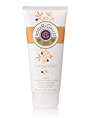 Roger&Gallet Ginger Fragrant Moisturising Body Lotion 200ml