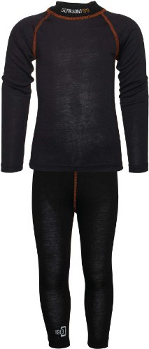 Didriksons UNDI Unisex Kids Thermal Set