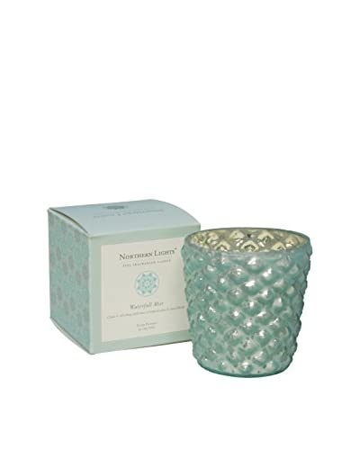 Northern Lights Candles Jubilee 12-Oz. Waterfall Mist Candle