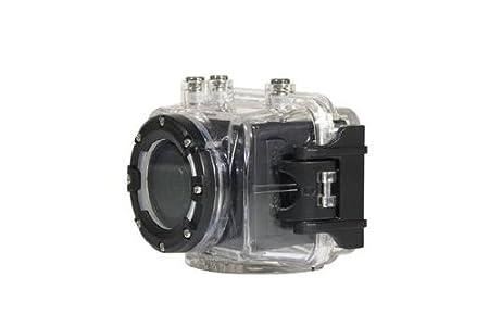 Jobo JIB 4 HD Sports Camera Camescopes Caméra de Sport 1080 pixels 8 Mpix