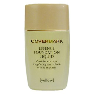 Covermark essence foudnation liquid YN20
