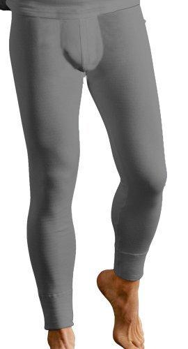 classico-da-uomo-strato-di-base-termici-caldi-john-lungo-intimo-abbigliamento-da-sci-cotone-carbone-