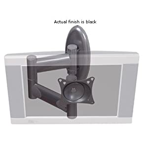 Buying Guide of  VESA standard swing arm Wall Bracket up to 37 inch TV s