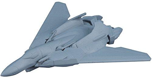 メカコレクション マクロスシリーズ VF-171 ナイトメアプラス ファイターモード (一般機 辺境宙域仕様) プラモデル
