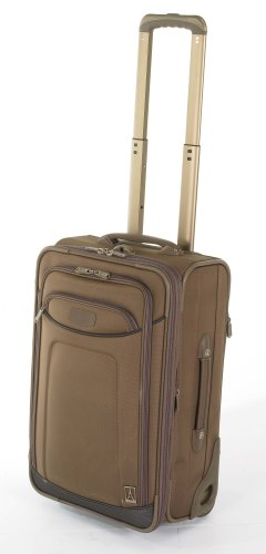 "Travelpro Luggage Crew 7 22"" Expandable Rollaboard Suiter"