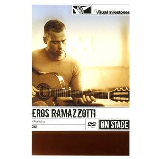 Eros Ramazzotti - Stilelibero/Visual Milestones, DVD