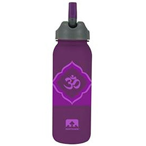 Nathan Hydration 2014 Graphic Frosted Tritan 750ml Water Bottle