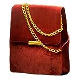 TAMARIND Women's Handbag (Multi-Colored) (12 val m)