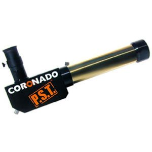 Meade 0.5Pst Coronado H-Alpha Personal Solar Telescope (Black)