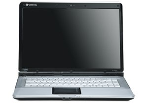 Gateway M-7315u Notebook PC with 15 screen