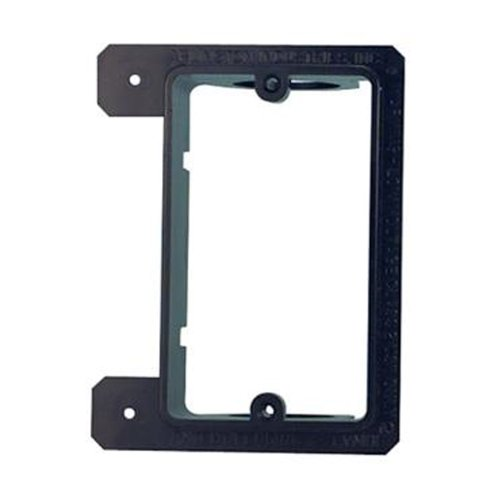 Vanco LVMB1 Low Voltage Mounting Brackets for New Construction Single (Pack of 5)