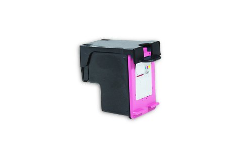 HP OfficeJet J 4624 - CC656AE / No 901 XL - Kompatibel - Tintenpatrone CMY - 18 ml