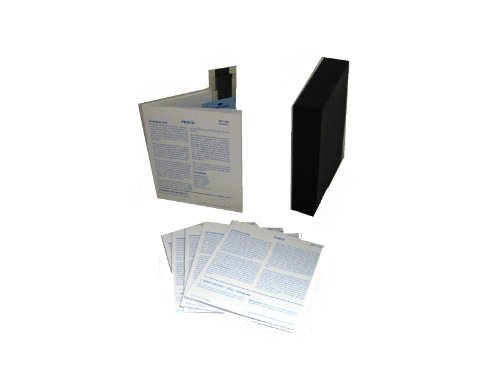 American Educational Microslide Perch Dissection Set - 1