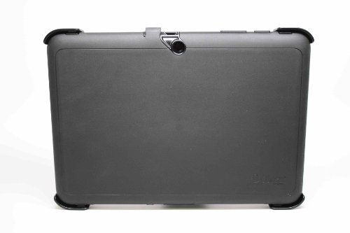 OtterBox Defender Case for Samsung Galaxy Tab 2 10.1  77-23994 Black NEW