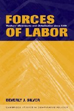 Forces of Labor: Workers' Movements and Globalization Since 1870 (Cambridge Studies in Comparative Politics)
