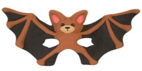 Bat Mask (Foam) [Toy] [Toy] by Wild Republic