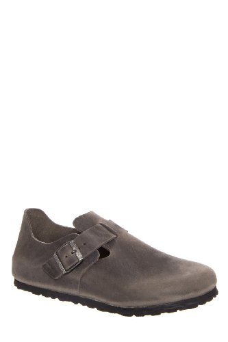 Birkenstock Unisex London Flat Shoe