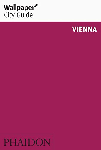 Vienna 2015 (Wallpaper. City Guide)
