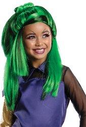 Girl's Costume Wig: Jinafire PROD-ID : 1454533 (Monster High Jinafire Child Wig)