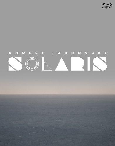 惑星ソラリス Blu-ray